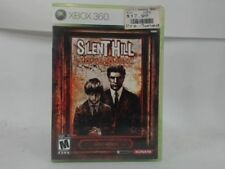 SILENT HILL HOMECOMING Xbox 360 Complete CIB w/ Box, Manual Stickers on Game