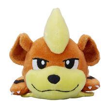 Pokemon center original Kuttari plush doll Growlithe