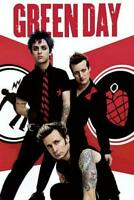 Green Day : Red - Maxi Poster 61cm x 91.5cm new and sealed
