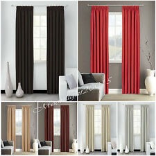 Modern Made to Measure Curtains & Pelmets