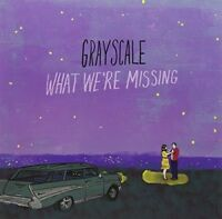 Grayscale - What We're Missing [New Vinyl LP]