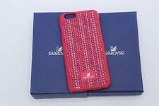 New Swarovski Betty Deluxe Fuchsia Smartphone Case 6/6S  # 5113327