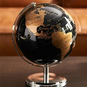 World Globe Constellation Map Globe for Home Table Desk Ornaments Gift Office