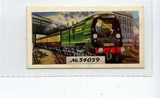 (Jd4115) LYONS MAID,TRAIN SPOTTERS,S.R.WEST COUNTRY CLASS,1962,#23