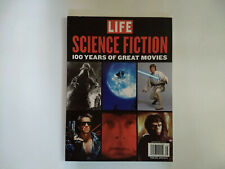 Life Science Fiction 100 Years of Great Movies Star Wars, Godzilla and more!