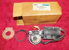 1965 1966 Ford Thunderbird Lincoln NOS L POWER DOOR WINDOW REGULATOR DRIVE MOTOR