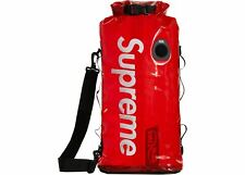 Supreme Sealine Discovery Dry Bag 20L Red