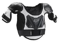 Fox Racing PeeWee Titan Roost Deflector Youth Child Chest Guard Protector ATV MX