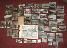 PICTORIAL ARROWHEAD Occupation of Japan by Second Marine WWII  1945