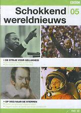 Schokkend wereldnieuws 05 (DVD)