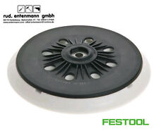 Festool Schleifteller ST-STF D 150/17FT-M8-W-HT 496148 Neu 498987