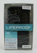 LifeProof Fre Series Waterproof Case for iPhone 11 Pro - Black . D3