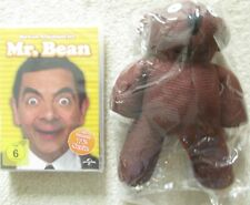 Mr. Bean - Die komplette TV-Serie (Mit  Strick-Teddy) NEU  (#B76)