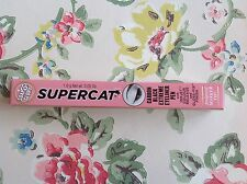 NEW   ⭐️SOAP AND & GLORY⭐️Supercat Carbon Black Extreme Eye Liner Pen⭐️