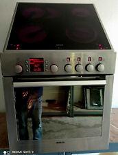 Bosch Einbauherd +Polybox Cerankochfeld E.Nr: HEN380750/01 Typ: HTHE38