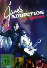 Jane 's Addiction-Live Voodoo (DVD) NUOVO/SEALED!!!