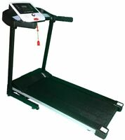 Electric Treadmill Folding Running Machine Heavy Duty