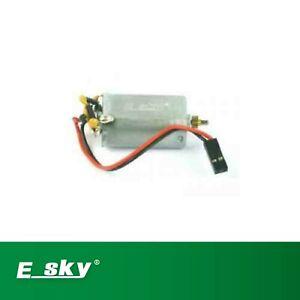 ESKY000159 Main Motor A For Esky Lama V4 Hunter