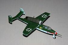 """1/72 IXO Heinkel He 162 """"Salamandra"""", Emil Nov., JG1"""