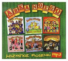 CD ARKA NOEGO Wszystkie piosenki / mp3