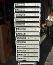 CROWN MACRO-TECH MA3600VZ POWER AMPLIFIER (ONE)