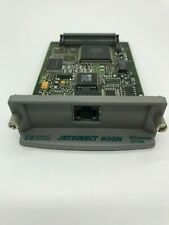 Hp JetDirect 600N J3110A Eio Ethernet Internal Print Server Card