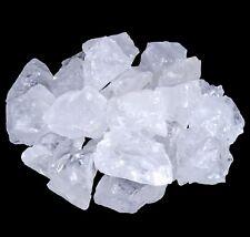 Bergkristall 300 gr Wassersteine Rohsteine Steinewasser Edelsteine Heilstein