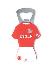 Rot-Weiss Essen - Magnet Trikot Flaschenöffner - Fussball Bundesliga RWE #104