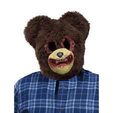 Scary Bear Animal Halloween Costume Mask