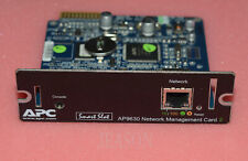 Schneider Electric AP9630 Network Management Card 2 APC Environmental Monitoring