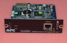 Schneider Electric AP9630 Network Management Card 2 APC Environmental Monitoring