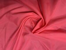 Neon Pink 2oz Nylon Fabric, Per Metre
