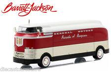 GREENLIGHT 1950 GENERAL MOTORS FUTURLINER BARRETT JACKSON 1/64 PARADE  29843