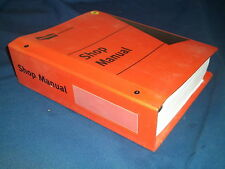 DOOSAN DX190W EXCAVATOR SERVICE SHOP WORKSHOP REPAIR BOOK MANUAL CATALOG