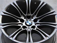 4X ORIGINAL BMW E60 18 ZOLL 8036570
