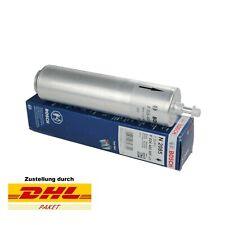 BOSCH Dieselfilter Kraftstofffilter F026402085 BMW 3er E90 E91 E92  bis 01/2010