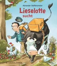 NEU! Kuh Lieselotte - Lieselotte sucht - MINI