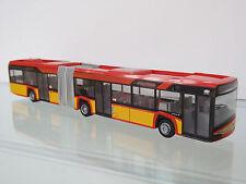 Rietze 73105 - H0 1:87 - Solaris Urbino 18 '14 Hanauer Tram -