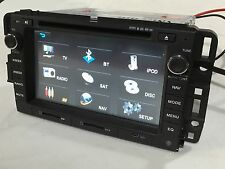 Rosen GM0710 OEM Look Navigation DVD iPod Bluetooth multi Receiver Player For GM