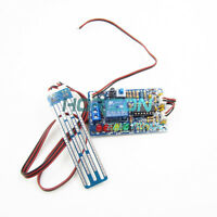 Liquid Level Controller Module Water Level Detection Sensor DIY