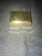Vintage,new Old Stock,made In Italy, Pill,Ring,Trinket,Boxes,pillbox,NOS
