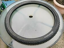 Continental Mountain King Tyre (Used / 26'')