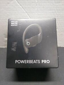 NEW Beats by Dr. Dre Powerbeats Pro In Ear Wireless Headphones - Black