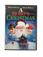 A Hobos Christmas DVD, 2010 Rare Christmas Movie