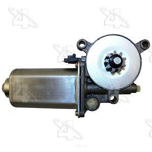 NEW ACI/MAXAIR 82979 POWER WINDOW MOTOR FRONT/REAR RIGHT