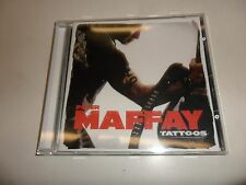 CD  Maffay Peter - Tattoos