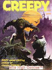 CREEPY (MAGAZINE) (1964 Series) #4 Fine