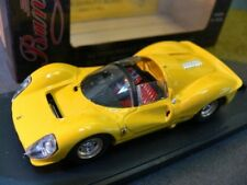 1/43 Bang ferrari 330 p4s clienti 1967 amarillo