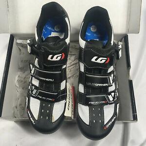 Louis Garneau Women's Revo XR3 Size 38 Clipless Cycling Shoe