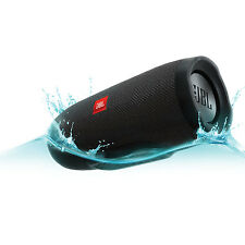 JBL Charge 3 Portable IPX7 Waterproof Bluetooth Speaker Black *Authorized Dealer